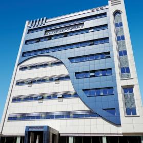 Naja Specialized Hospital & Laboratory