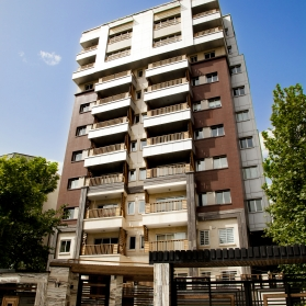 Ajdanieh Residential Tower